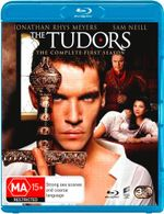The Tudors : Season 1 - Nick Dunning