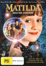 Matilda (Collector's Edition) - Rhea Pearlman