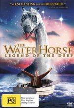 The Water Horse : Legend of the Deep - Priyanka Xi