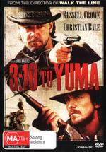 3 : 10 to Yuma - Rio Alexander