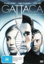 Gattaca (Deluxe Edition) - Carlton Benbry