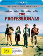 The Professionals - Joe De Santis