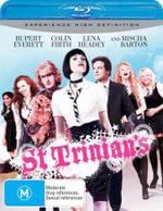 St. Trinian's - Gemma Arterton