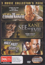 Half Past Dead 2 / See No Evil / The Condemned - Bill Goldberg