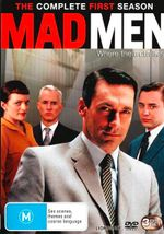 Mad Men : Season 1 - Jon Hamm