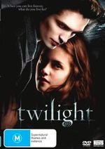 Twilight - Cam Gigandet