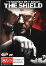 The Shield : Season 6 - Lela Loren