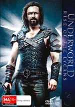 Underworld : Rise Of The Lycans - Michael Sheen