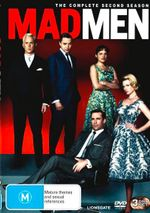 Mad Men : Season 2 - Jon Hamm