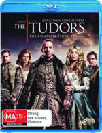 The Tudors : Season 3 - Annabelle Wallis