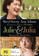 Julie and Julia - Linda Edmond