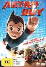 Astro Boy (2009) - Voiced Nicolas Cage