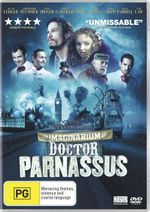 The Imaginarium of Doctor Parnassus - Jude Law