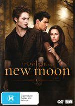New Moon - The Twilight Saga - Rachelle Lefevre