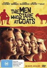 The Men Who Stare at Goats - George Clooney