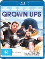 Grown Ups - Mario Bello