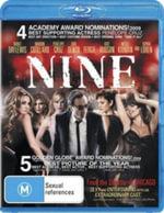 Nine - Kate Hudson
