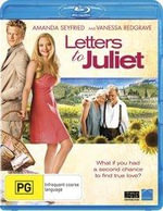Letters to Juliet - Christopher Egan
