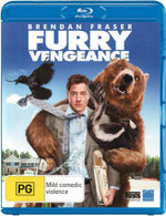 Furry Vengeance - Eugene Cordero