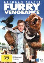 Furry Vengeance - Brendan Fraser
