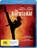 The Karate Kid (2010) - JADEN SMITH