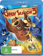 Open Season 3 - Charlie Bright