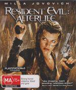 Resident Evil : Afterlife - Sergio Peris-Mencheta