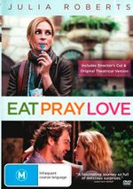 Eat Pray Love - A. Jay Radcliff