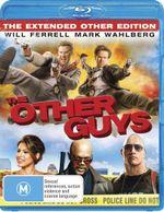The Other Guys - Derek Jeter
