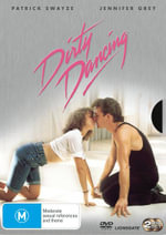 Dirty Dancing (2 Disc 20th Anniversary Edition) (Steel Slip Case) - Jack Weston