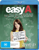 Easy A - Alyson Michalka