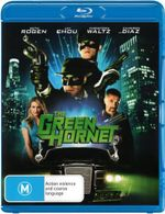 The Green Hornet (2011) - Christoph Waltz