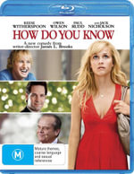 How Do You Know? - Kathryn Hahn