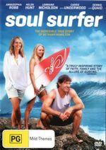 Soul Surfer - Lorraine Nicholson