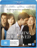 Something Borrowed - Steve Howey