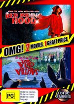 Red Riding Hood (2006) / The Wind in the Willows (1996) (OMG 2 Pack) - Morgan Thompson