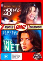 28 Days / The Net (1995) (OMG Pack) - Dominic West