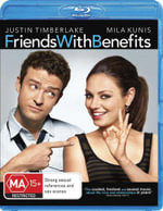Friends With Benefits - Mila Kunis