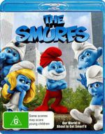 The Smurfs (2011) - Katy Perry