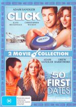 50 First Dates / Click - Kate Beckinsale