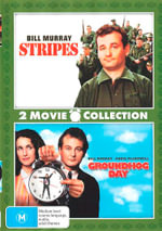 Groundhog Day / Stripes (OMG Pack) - Andy MacDowell