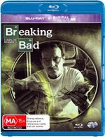 Breaking Bad : Season 1 (Blu-ray / UV) - Anna Gunn