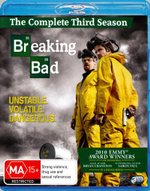 Breaking Bad : Season 3 - Anna Gunn