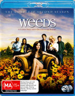 Weeds : Season 2 - Hunter Parrish