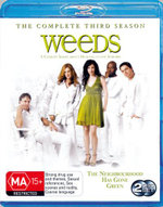 Weeds : Season 3 - Hunter Parrish
