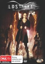 Lost Girl : Season 1 (4 Discs) - Ksenia Solo
