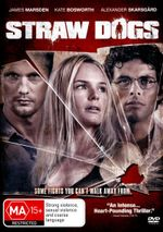 Straw Dogs (2011) - James Woods