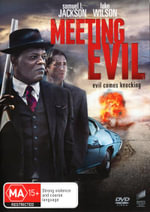 Meeting Evil - Peyton List
