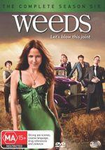 Weeds : Season 6 - Hunter Parrish