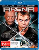 Arena (2011) - Kellan Lutz
